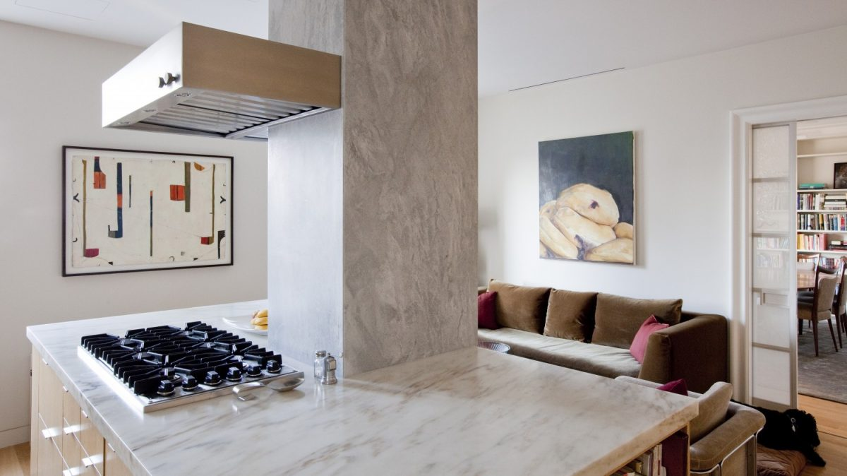 Mid-Century Modern Apartment - Upper West Side, NYC | Artview NYC by ...